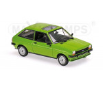 Maxichamps 940085100 - FORD FIESTA - 1976 - LIGHT GREEN