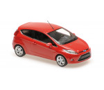 Maxichamps 940088000 - FORD FIESTA - 2008 - RED