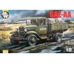 Military Wheels 7233 - GAZ-AA