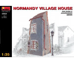 MiniArt 35524 - Dorfhaus in der Normandie