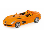 Minichamps 100038400 - MERCEDES-BENZ SLR STIRLING MOS