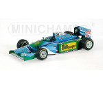 Minichamps 100940005 - BENETTON FORD B194 - MICHAEL SCHUMACHER - WORLD CHAMPION 199