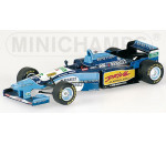 Minichamps 100950001 - BENETTON RENAULT B195 - MICHAEL SCHUMACHER - WORLD CHAMPION