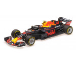 Minichamps 110180033 - ASTON MARTIN RED BULL RACING TAG-HEUER RB14 - MAX VERSTAPPEN