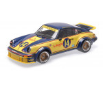 Minichamps 125766414 - PORSCHE 934 - DICKINSON - AL HOLBERT - 2ND PLACE 1976 MAYOR'