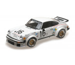 Minichamps 125766416 - PORSCHE 934 - VASEK POLAK RACING - GEORGE FOLLMER - 1976 TRA