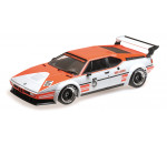 Minichamps 125792905 - BMW M1 PROCAR - PROJECT FOUR RACING - NIKI LAUDA - PROCAR SE