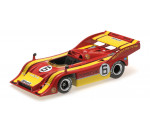 Minichamps 155756506 - PORSCHE 917/10 - GELO-RACING TEAM - TIM SCHENKEN - WINNER IN