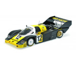 Minichamps 155846612 - PORSCHE 956K - SCHORNSTEIN RACING TEAM 'BAD AACHEN' - MERL/S