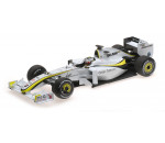 Minichamps 186090022 - BRAWN GP BGP001 - JENSON BUTTON - WORLD CHAMPION 2009