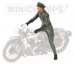 Minichamps 312321350 - FIGURINE - T.E. LAWRENCE - 193