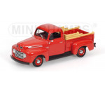 Minichamps 400082061 - FORD F1 - 1949 - RED