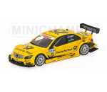 Minichamps 400103817 - Mercedes-Benz C-Class 2008 D. Coulthard