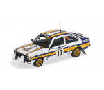 Minichamps 400808410 - FORD ESCORT II RS1800 – VATANE