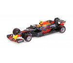 Minichamps 410181933 - ASTON MARTIN RED BULL RACING TAG-HEUER RB14 - MAX VERSTAPPEN - WINNER MEXICAN GP