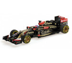 Minichamps 417140008 - LOTUS F1 TEAM RENAULT E22 - ROMAIN GROSJEAN - 2014