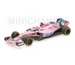 Minichamps  - SAHARA FORCE INDIA F1 TEAM MERCEDESVJM11