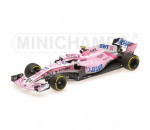 Minichamps  - SAHARA FORCE INDIA F1 TEAM MER