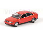 Minichamps 430010102 - AUDI A4 - 2000 - RED