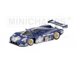Minichamps 432871061 - SAUBER-MERCEDES C9 - 'MICHELIN