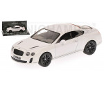 Minichamps 436139802 - BENTLEY CONTINENTAL SUPERSPORTS - 2009 -
