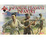 Red Box 72010 - Japanese peasant infantry