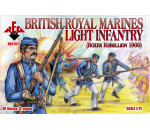 Red Box 72022 - British Royal Marine Light Infantry,1900