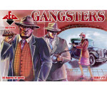 Red Box 72036 - Gangsters