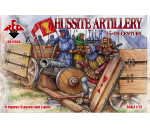 Red Box 72038 - Hussite artillery, 15. century