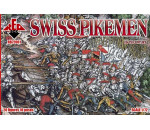 Red Box 72061 - Swiss pikemen, 16th century