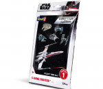 Revell 1101 - STAR WARS X-WING FIGHTER EC