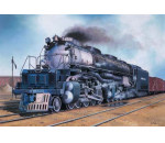Revell 2165 - Big Boy Locomotiv