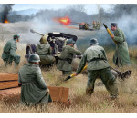Revell 2531 - German Pak 40 with soldiers
