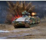 Revell 3261 - SPZ MARDER 1 A3
