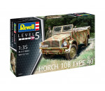 Revell 3271 - Horch 108 Type 40