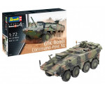 Revell 3283 - GTK Boxer Command Post NL