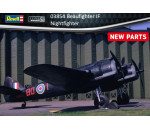Revell 3854 - Beaufighter IF Nightfighter