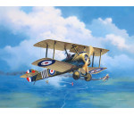 Revell  - Sopwith F.1 Camel - British Legends