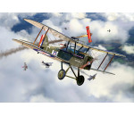 Revell 3907 - British S.E.5a - British Legends