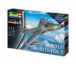 Revell 3908 - 100 Years RAF: Hawker Hunter FGA.9