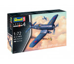 Revell 3917 - F4U-1B CORSAIR ROYAL NAVY