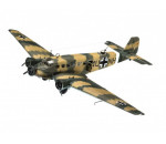 Revell 3918 - Junkers Ju52/3m Transport makett