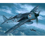 Revell 3926 - Focke Wulf Fw 190 A-8 Nightfighter