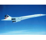 Revell 4257 - Concorde Air France