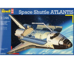 Revell 4544 - Space Shuttle Atlantis