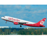 Revell 4861 - Airbus A320 AirBerlin