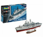 Revell 5172 - HMS Invicible