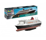 Revell 5199 - Queen Marry 2