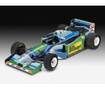 Revell 5689 - 25th Anniversary Benetton F