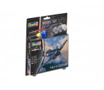 Revell 63955 - F4U-4 Corsair Model Set